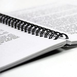 Bound Documents