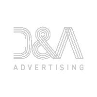d&a advert